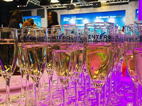 ENTERO - официальный партнёр IV Ресторанного экономического форума