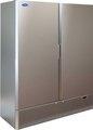 Шкаф холодильный Марихолодмаш Капри 1,5 М нержавейка